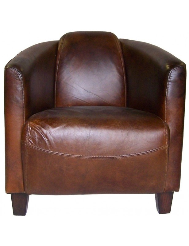 fauteuil key west cuir luxe grand confort. Black Bedroom Furniture Sets. Home Design Ideas