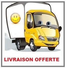 Livraison offerte